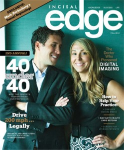 Incisal Edge Fall 2012
